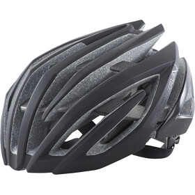 Endura Airshell Casque, matte black